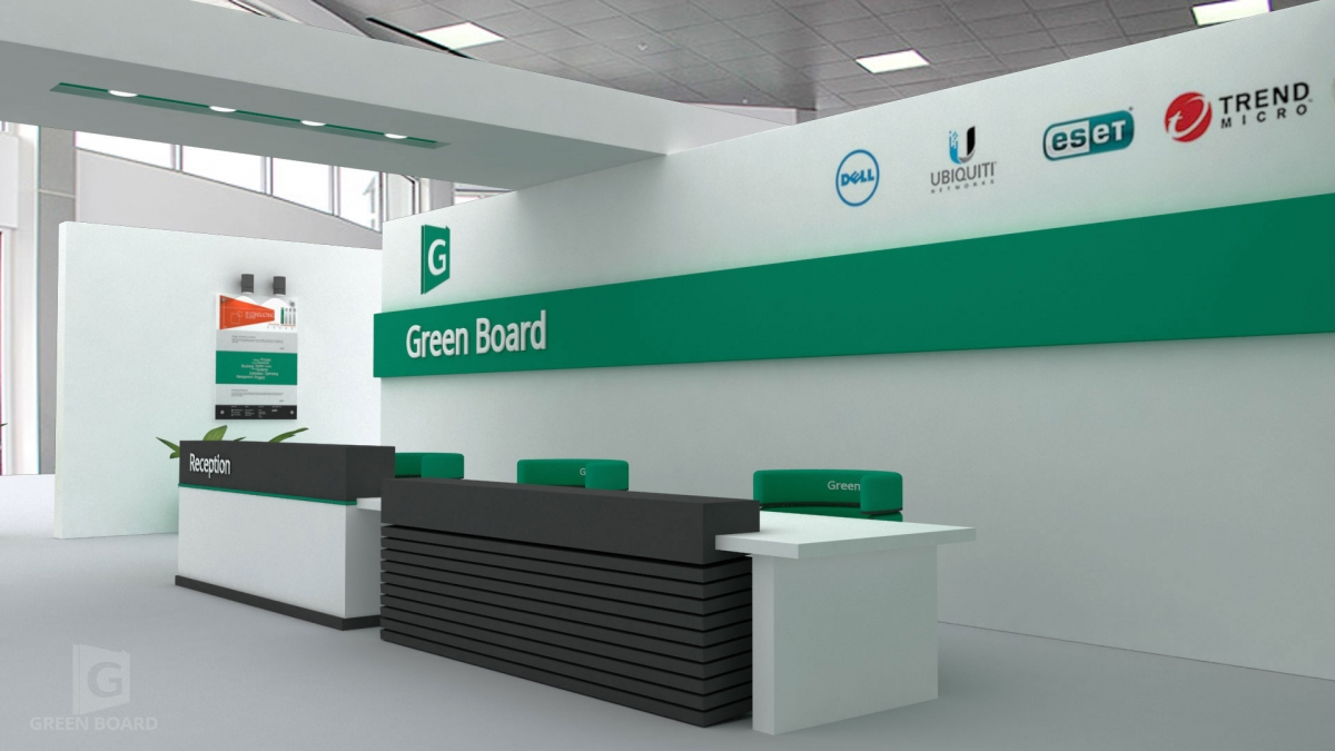 Green Board Company